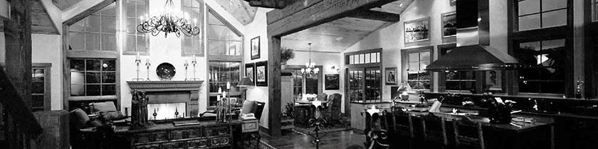 Interior 325 Homestead